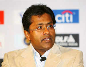 External affairs ministry refuses to answer RTI query on Lalit Modi's passport issue