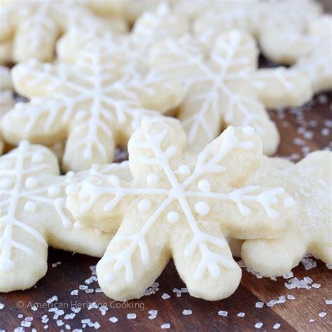 grandmas  fashioned soft sugar cookies recipe sugar