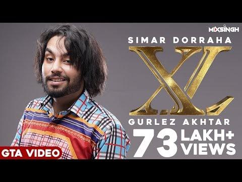 XL Song Lyrics - Simar Dorraha