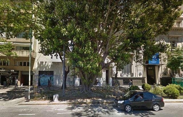 El instituto funcionaba en Cerrito 1248 desde 1951