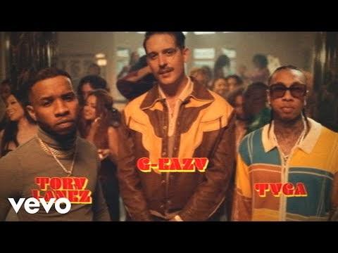VIDEO: G-Eazy Ft. Tory Lanez x Tyga – Still Be Friends