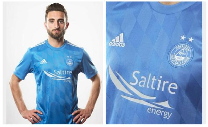 Camisa Aberdeen
