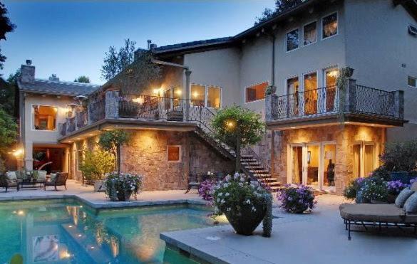 lba5d1f43 m23o Nick Lachey and Vanessa Minnillo Buy New Home In Encino (PHOTOS)