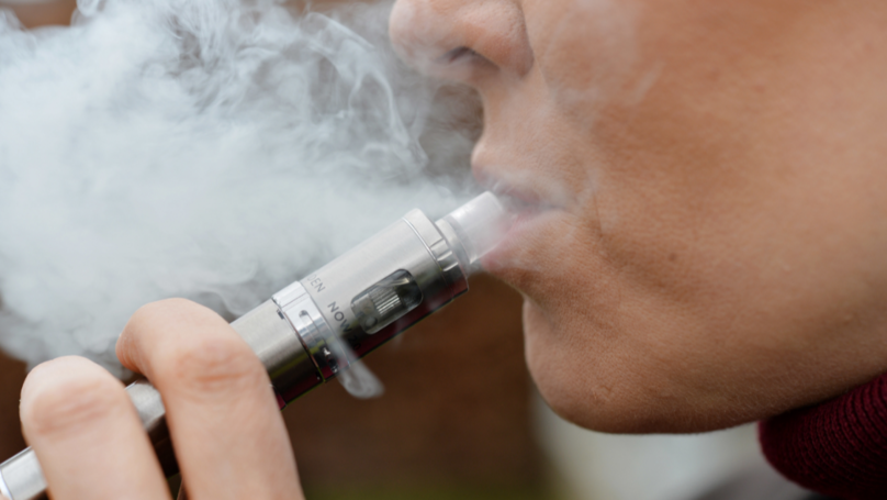 Scientists Say E-Cigarette Flavours Can Be Toxic To White Blood Cells