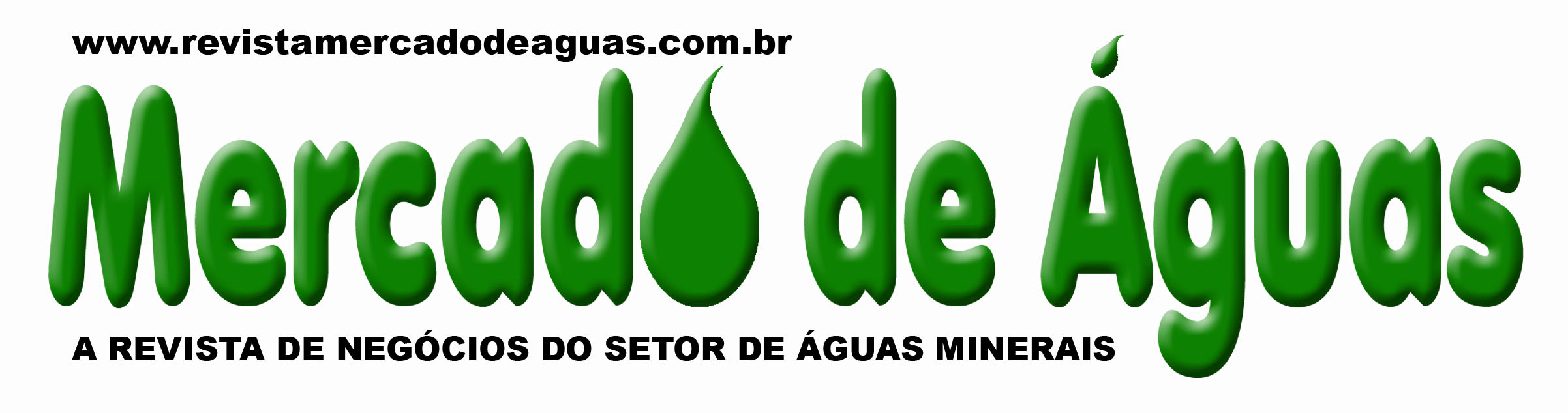 Revista Mercado de Águas