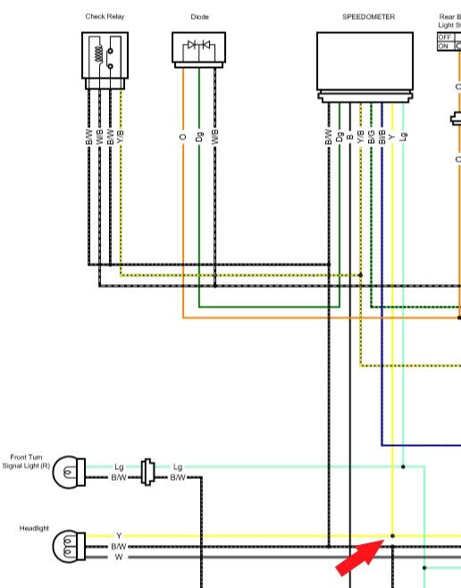 Diagram Suzuki Tu250x Wiring Diagram Full Version Hd Quality Wiring Diagram Blogxgoo Mefpie Fr