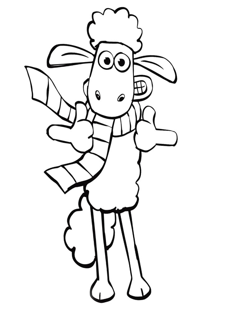 Ram coloring pages to download and print for free