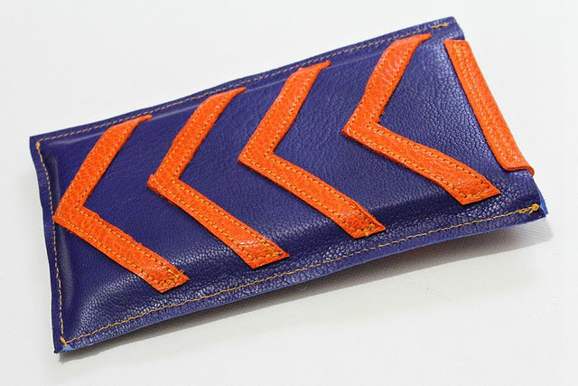 iphone cover chevrons 2