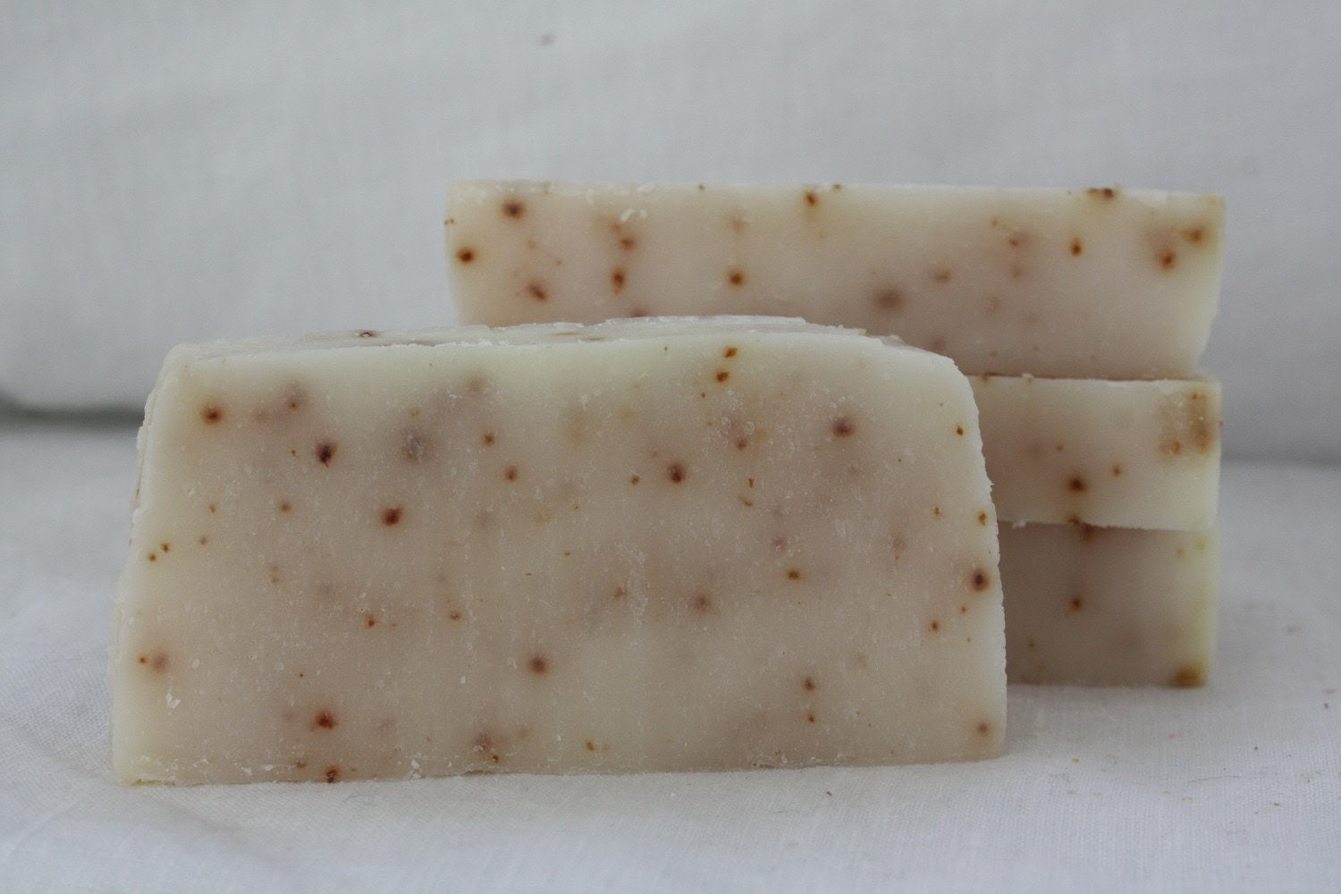 Grapefruit Ginger Soap - All Natural -Cold Process