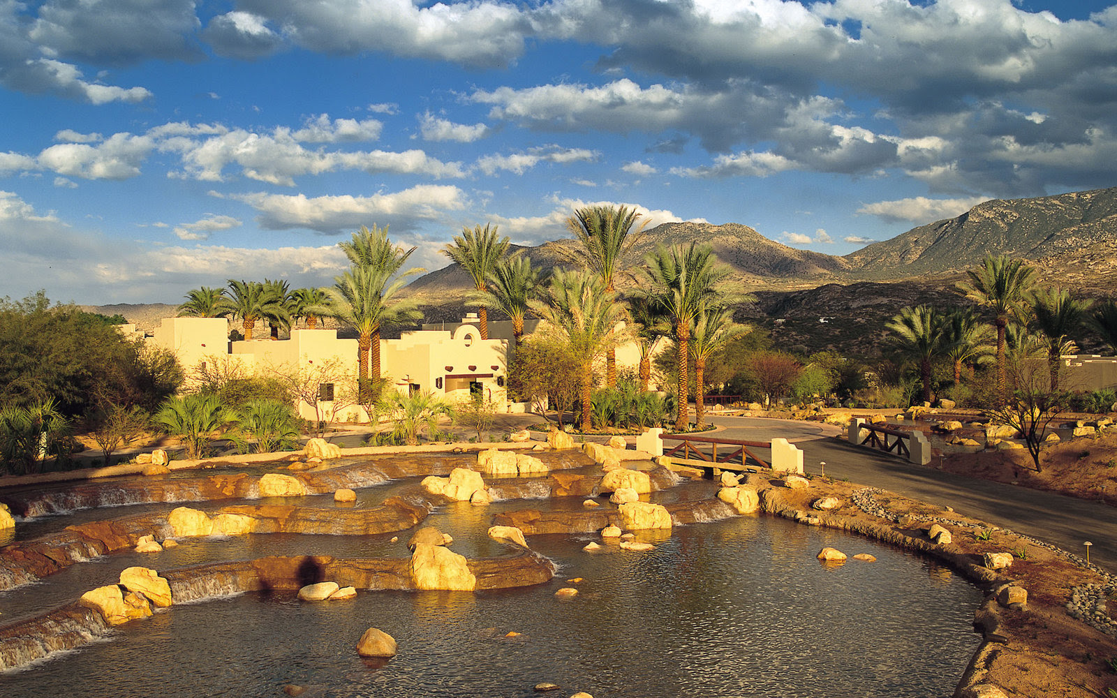 Miraval Arizona Resort  Spa Tucson  Americas Best All