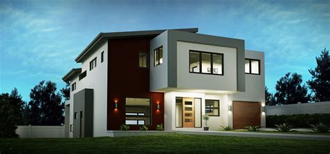 house design  sloping block ideas home building plans