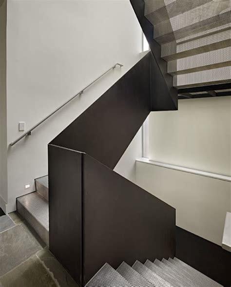 Best 5 Solid Stairs Railing Ideas | Roderick Zanini