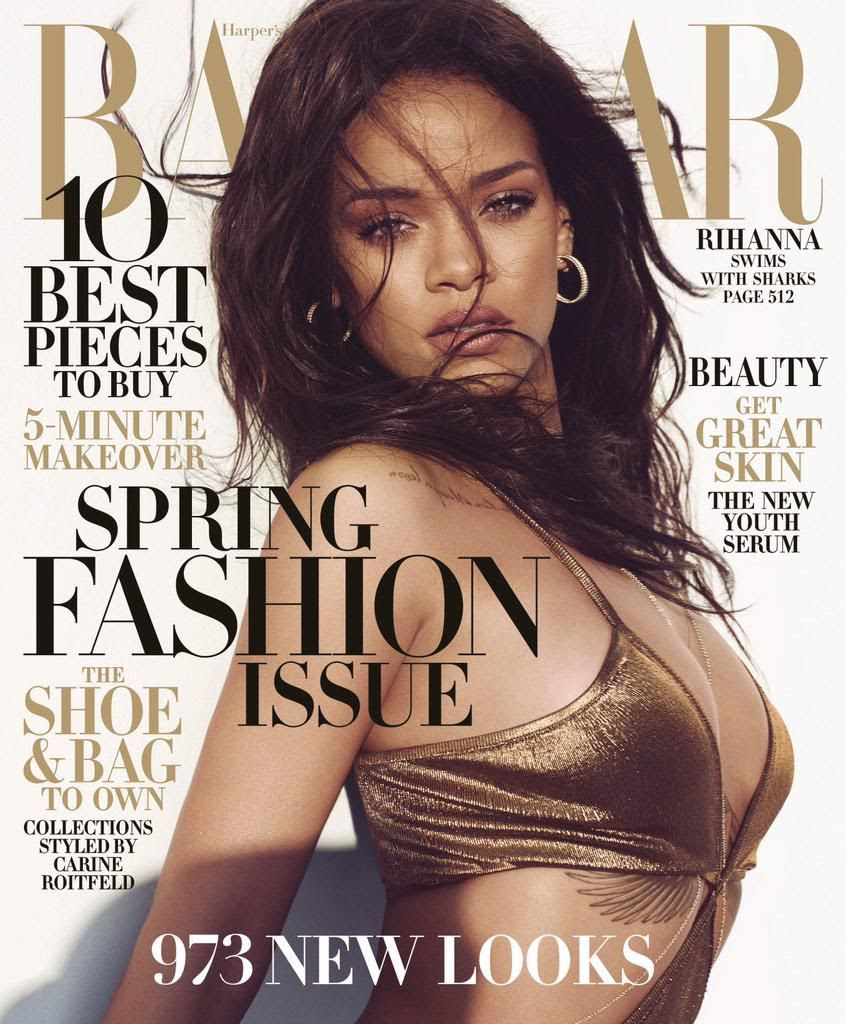 Rihanna : Harpers Bazaar (March 2015) photo Rihanna-Harpers-Bazaar-Magazine-Balmain-Tom-LOrenzo-Site-TLO-1.jpg