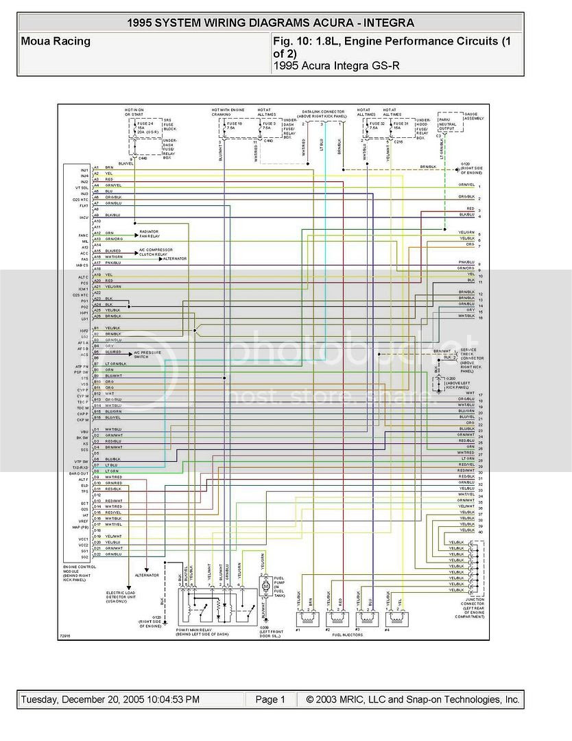 Diagram Acura Integra Alternator Wiring Diagram Full Version Hd Quality Wiring Diagram Bookdiagrams Goldenlook It
