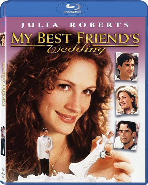 My Best Friend's Wedding DVD Release Date