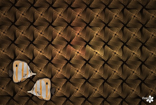 Goldfish ??