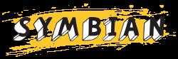 Symbian OS logo