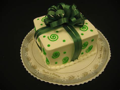 St. Patrick?s Day « Taylor's Bakery