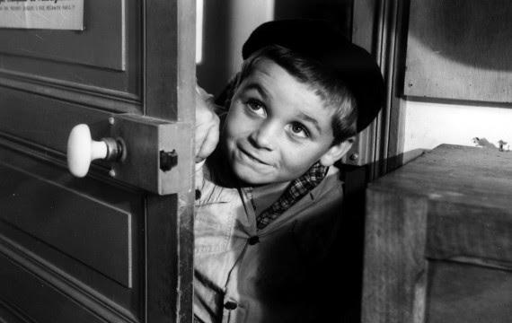 Tigibus, dans le film d'Yves Robert sorti en 1962 (Sipa)