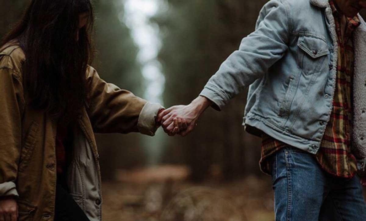 Al Amor De Mi Vida Que Esta En El Cielo Te Prometo Un Amor Eterno