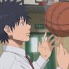 Ahiru No Sora Basketball Episode 1