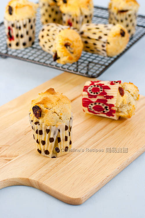 Cranberry Walnut Muffins01