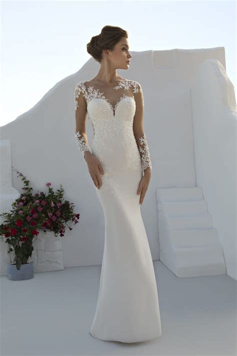 Bella   Mark Lesley   Bridalwear   Wedding Dresses