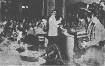 Francisco Rotundo