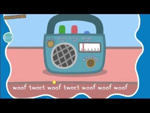 Peppa Pig: Birdy Song
