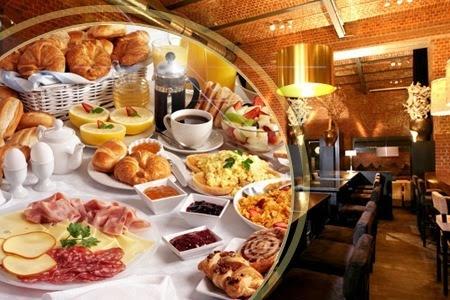 Frühstücken Harburg