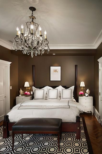19 Elegant and Modern Master Bedroom Design Ideas - Style ...