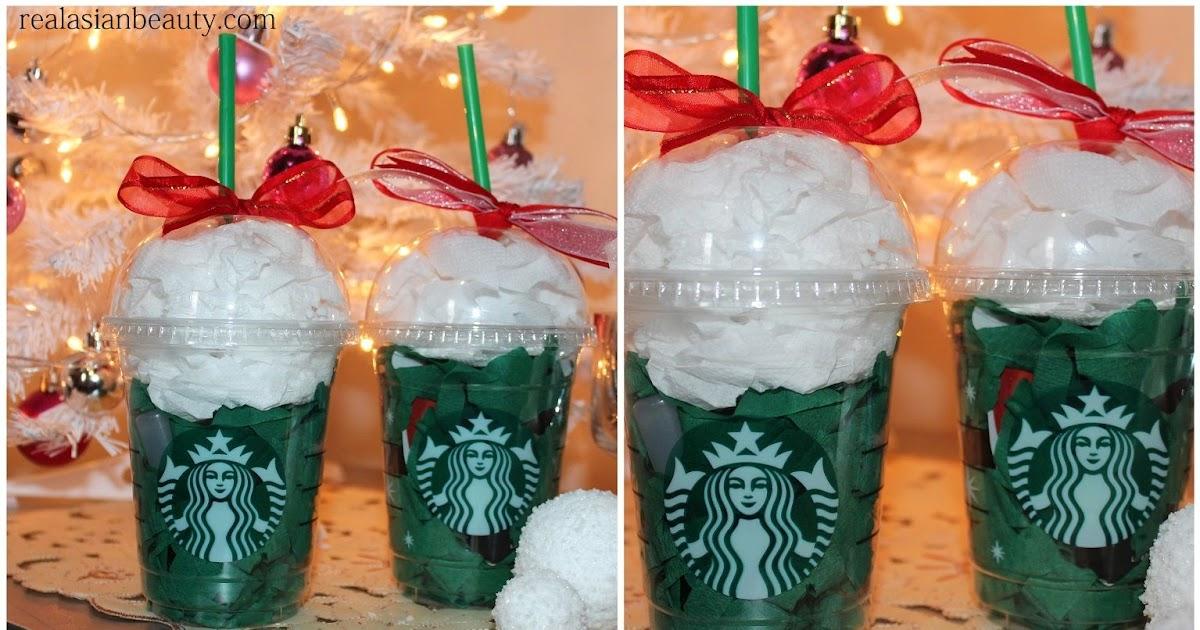 Starbucks Christmas K Cups