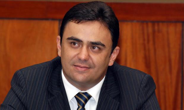 Marcelo Melo não será candidato á prefeitura de Luziânia