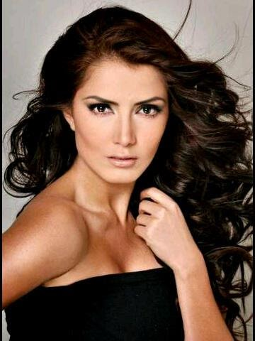 Miss Beauty Mexico: �...