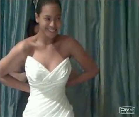 Beyonce Wedding Dress Unveiled! (VIDEO)   HuffPost