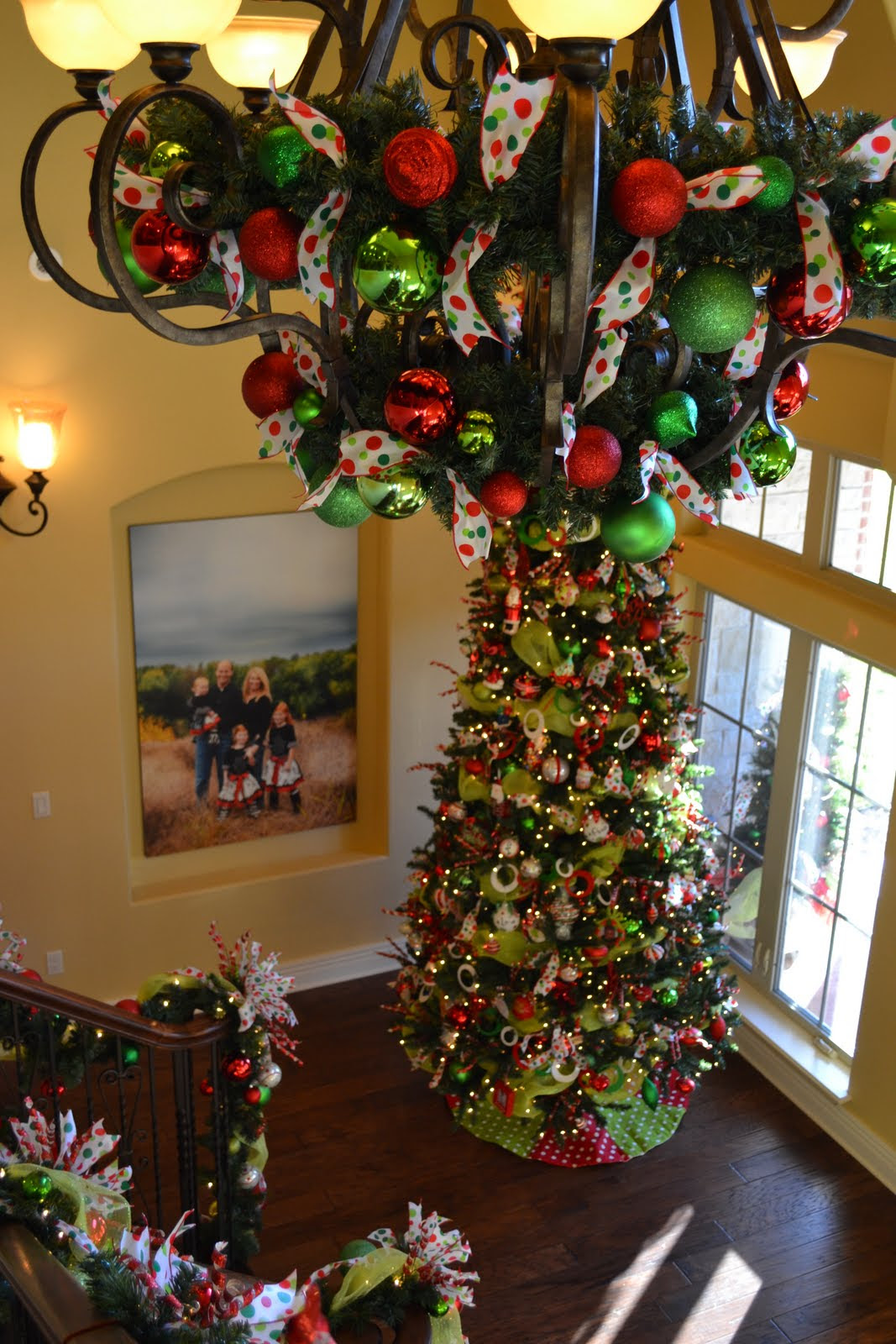 25 Awesome Whimsical Christmas Decorations Ideas ...