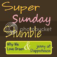 Super Sunday Stumble