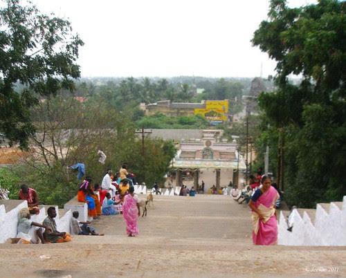 Kundrathur temple