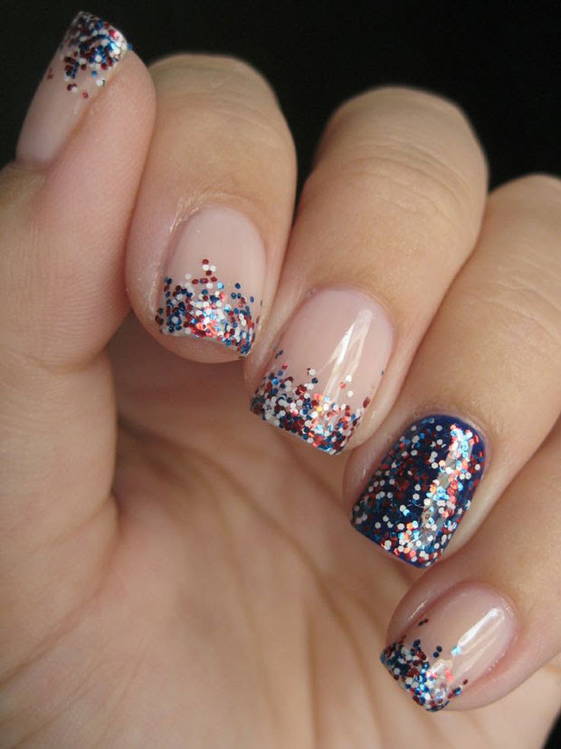 5 DIY Nail Art Ideas to Kick off Summer This Memorial Day Weekend ...