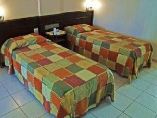 HM Hotel Balneario Camboriu