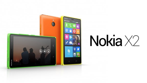 Nokia x2 firmware 1013