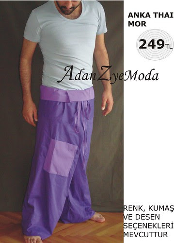 Anka Thai purple-C