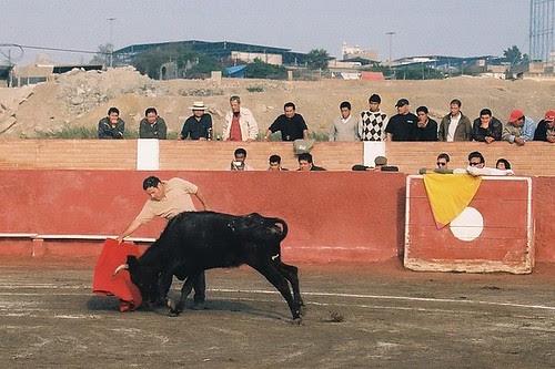 Jaime Tavera en Lomas de Villa