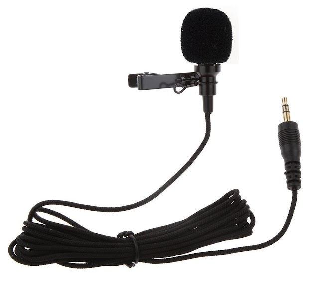 Rewy Brobeat 3.5MM Microphone For Android, Ios