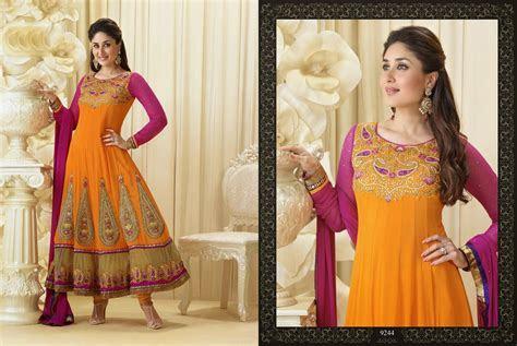 Kareena Kapoor Designer Salwar Kameez by Vinay Fashion