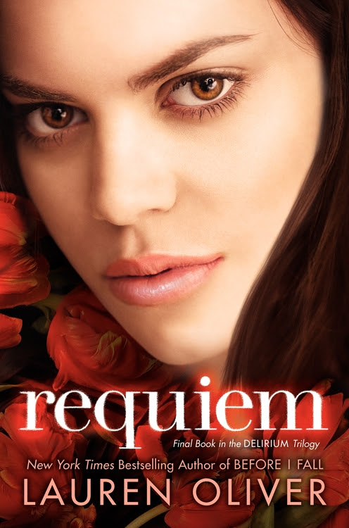 'Requiem' book cover (Bigger) - requiem Photo