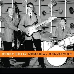 Buddy Holly - Smokey Joe's Cafe [Undubbed]