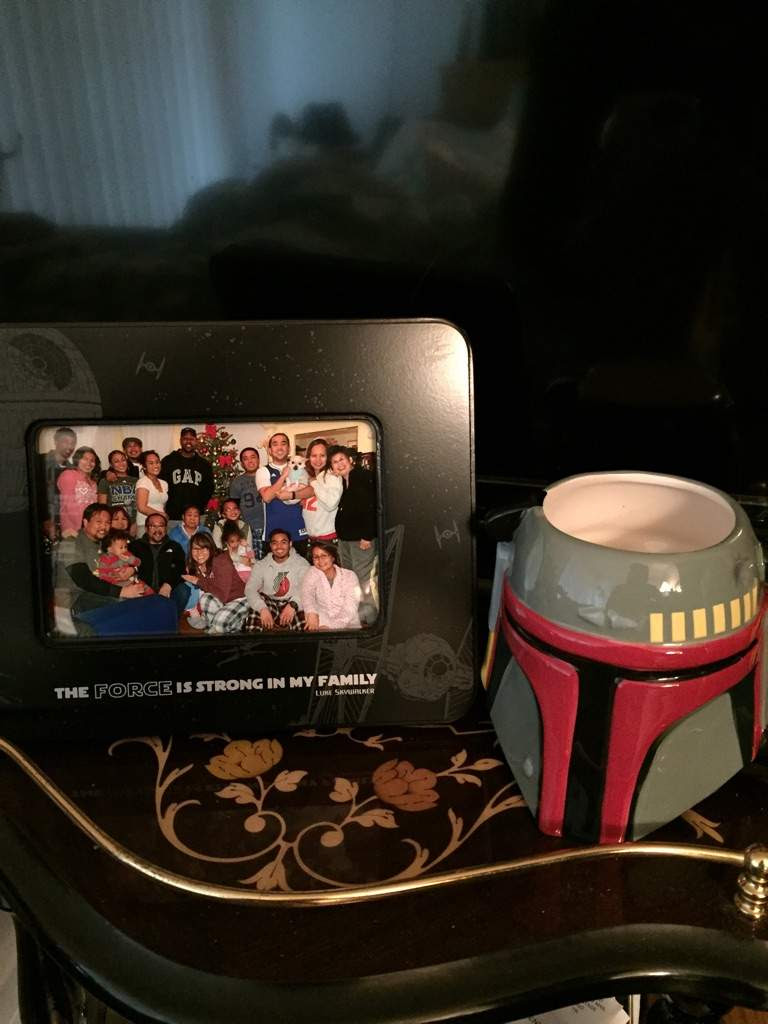 Saw This Frame At The Hallmark Store I Had To Get It Star Wars