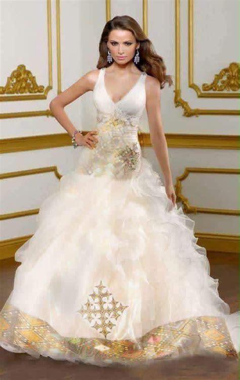 Ethiopian Wedding Gown.   Everything Ethiopian   Pinterest