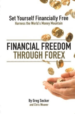 Greg secker financial freedom through forex